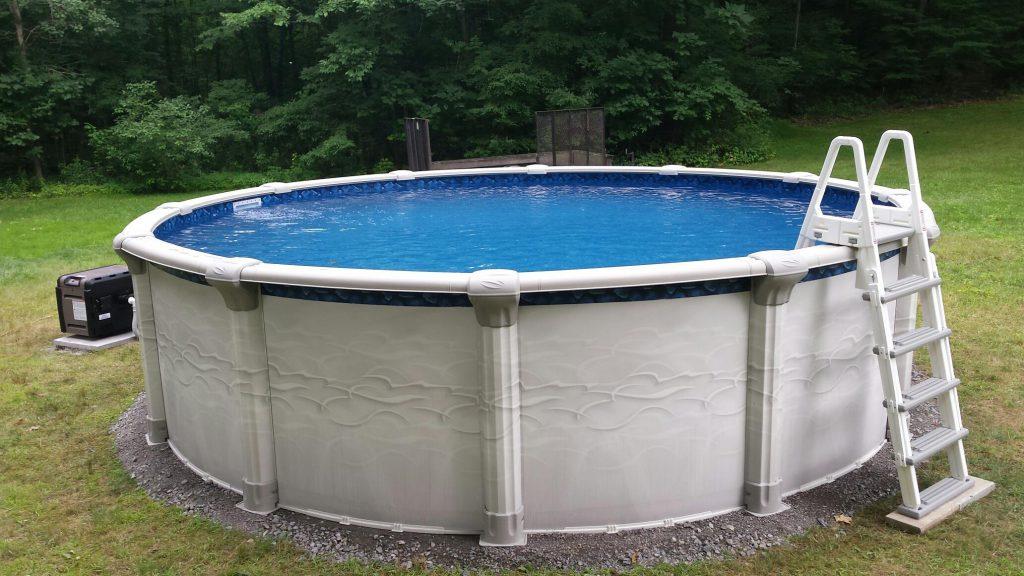 Above Ground Pools Palmer Pool Sales